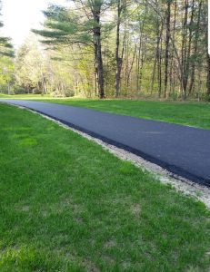 Residential Driveway Paving Derry NH