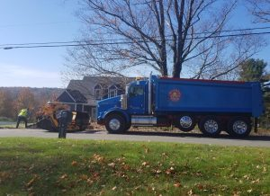 Residential Paving Service Derry NH