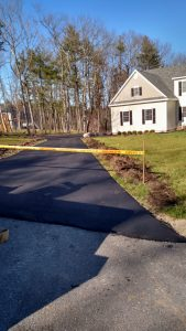 Durable Asphalt Surfaces Derry NH