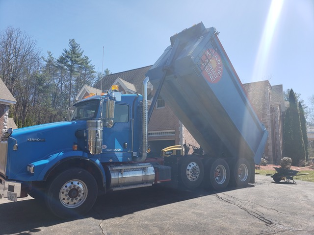 Asphalt Maintenance Services Derry NH