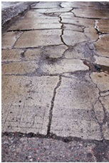 when is the Best Time to repair your Driveway