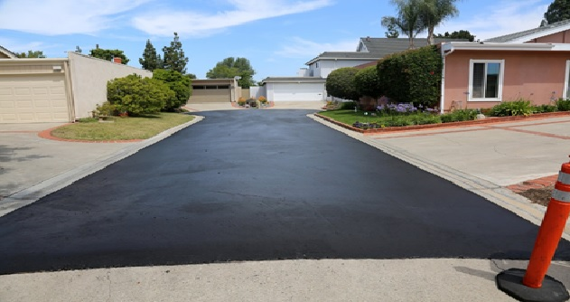 Resurface Your Driveway